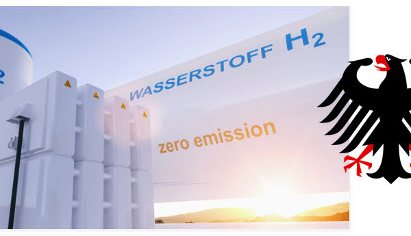 fuel cells works, German Government is Launching 62 Large-Scale Hydrogen Projects