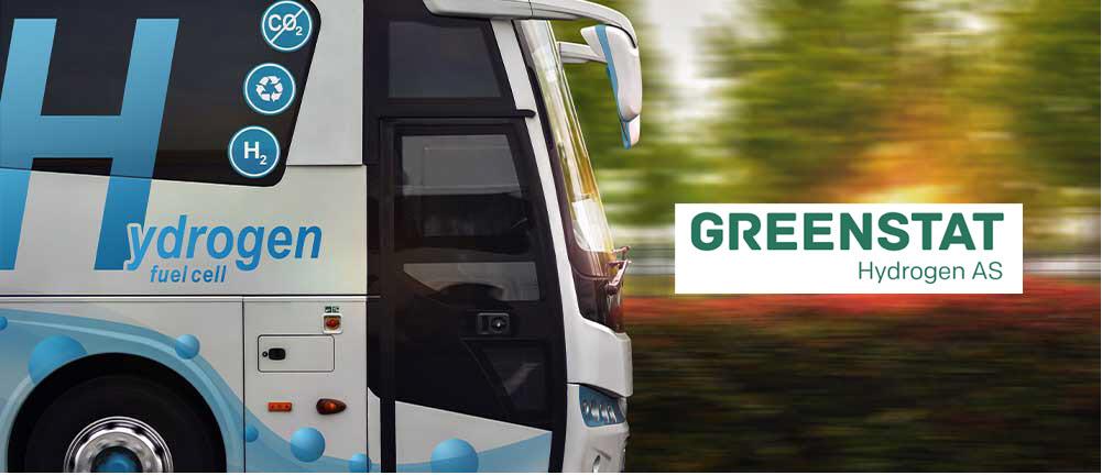 Greenstat Hydrogen