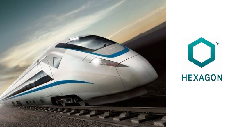 Hexagon Purus to Supply Composite High Pressure Cylinders for Development of First Hydrogen Powered Commuter Train in the U.S.