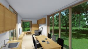 Hydrogen Tiny House 2