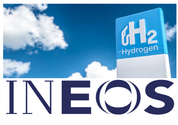 INEOS is Committed to Investment in Hydrogen Technology as a Core Part of its Future Busines