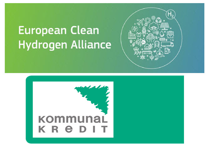 Kommunalkredit is the First Austrian Financial Institution to Join the European Clean Hydrogen Alliance