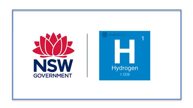 NSW Hydrogen Funding