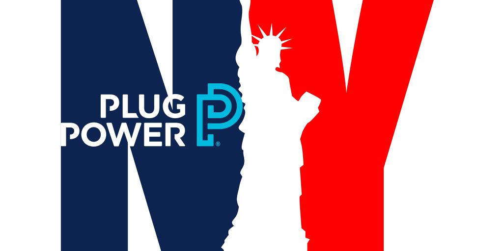 NY State Plug Power Shumer