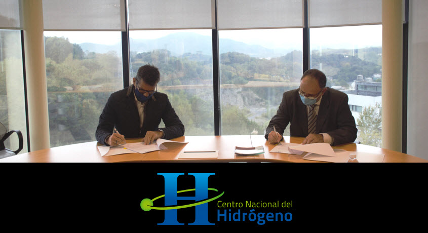 National Hydrogen Center and Tecnalia Join Forces to Promote Development Implementation of Hydrogen as an Energy Vector