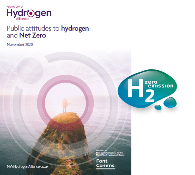 North West Hydrogen Alliance Calls for Independent Body to Lead Public Opinion on Net Zero