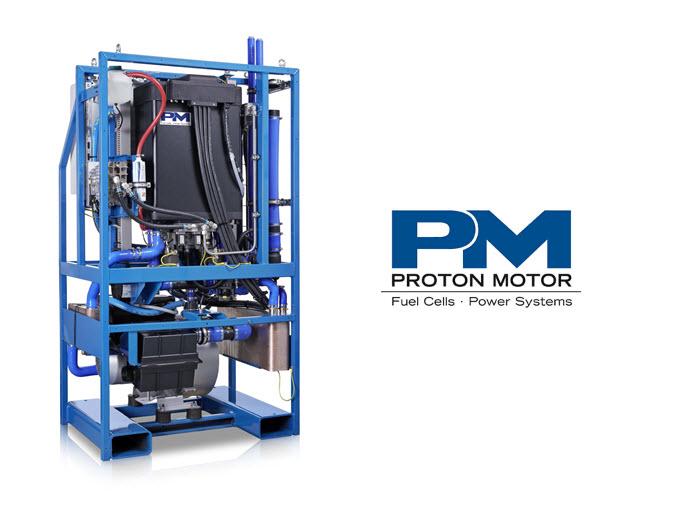Proton Motor PM1