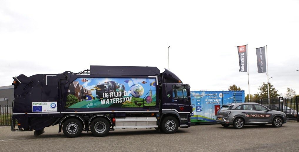 Revive truck Breda 2