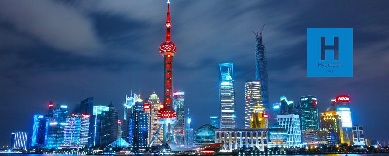 Shanghai Hydrogen