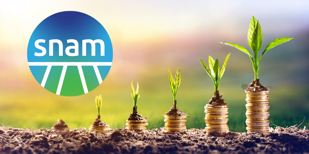 Snam Increased Investments in the 2020 2024 Plan and Net Zero Emissions Target by 2040
