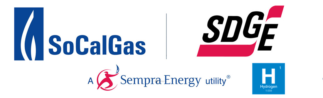 SoCalGas and SDGE Announce Groundbreaking Hydrogen Blending Demonstration Program to Help Reduce Carbon Emissions