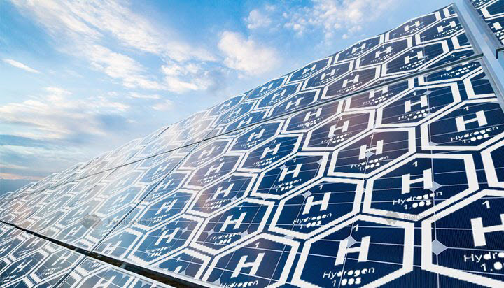 Solar to Hydrogen Main