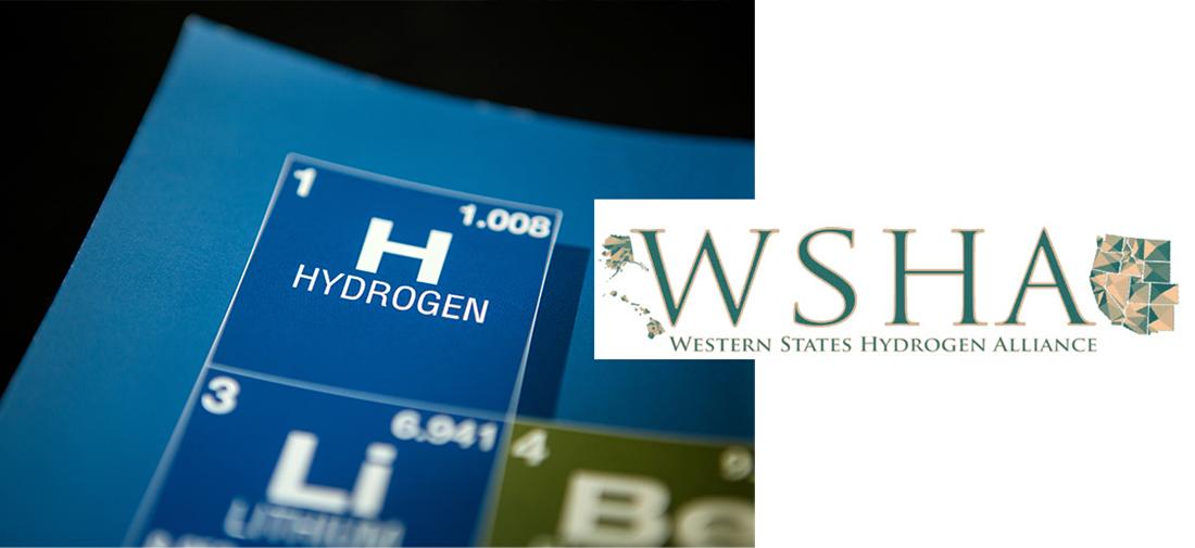 Western States Hydrogen Alliance New