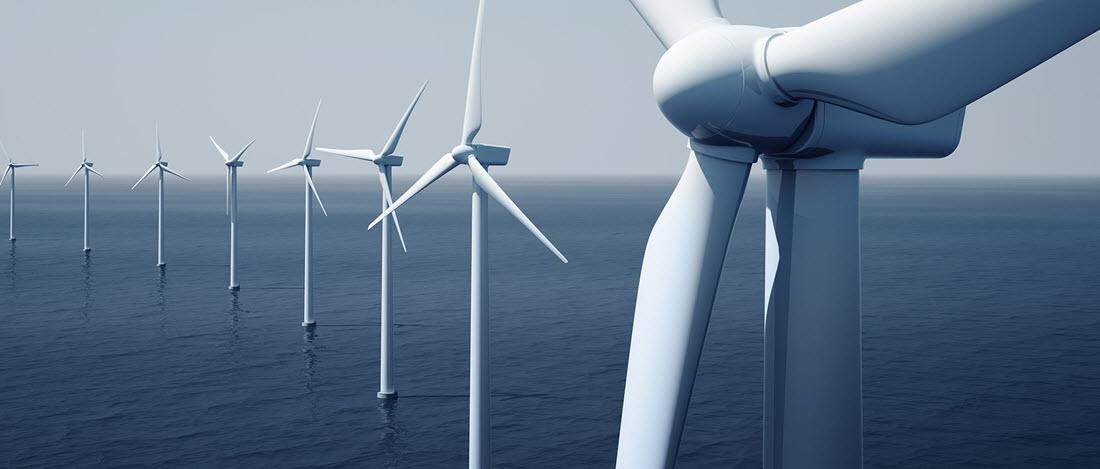 Wind power L