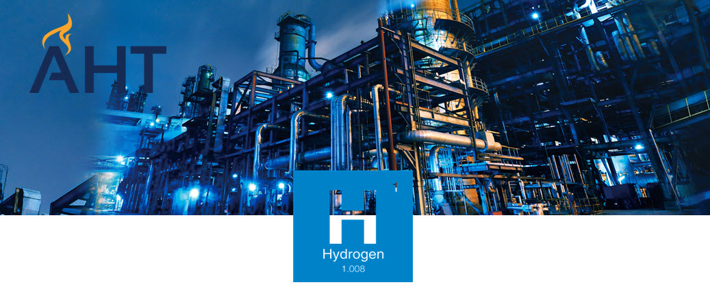 AHT Syngas Signs MOU with Mahnken Partner on Hydrogen Separation from Synthesis Gas