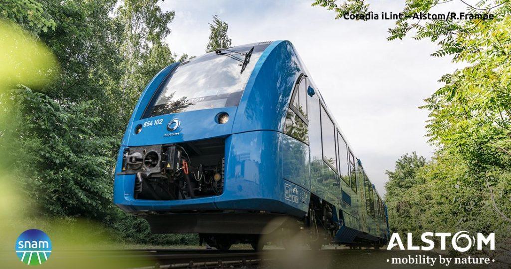Fuel cells works, German Govt: 227 Million Euros for Hydrogen and Battery Drives in Rail Transport