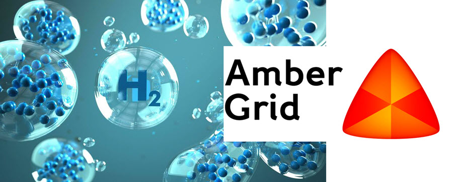 Fuel cells works, Amber Grid: The First Green Hydrogen Production Project Is Launched in Lithuania