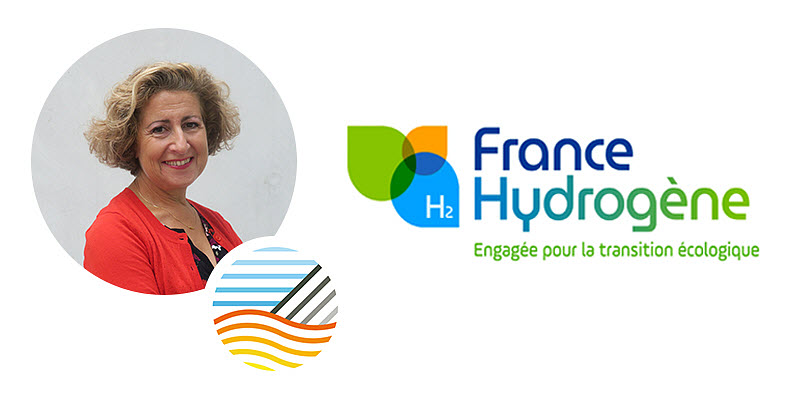 Anne Marie Perez will Lead the France Hydrogen Delegation in the South Region