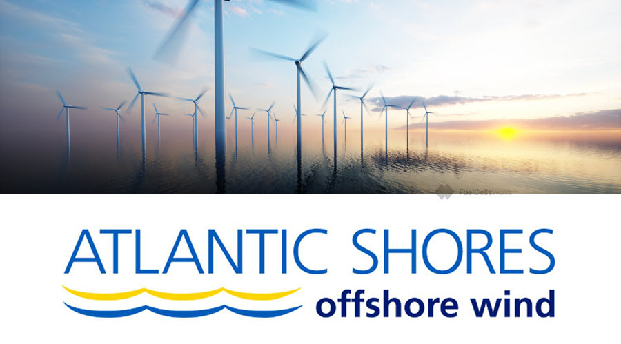 Atlantic Shores Submits Offshore Wind Project Bids in New Jersey Committed to Support the Development of a 5 to 10 MW Green Hydrogen Pilot project