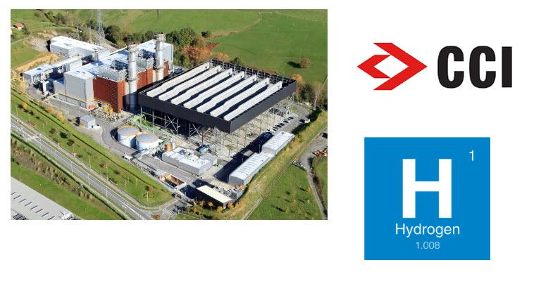 Castleton Commodities International LLC Developing Pioneering Green Hydrogen Project in Europe