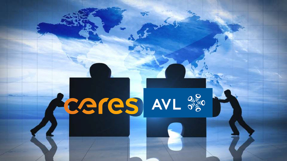 Ceres and AVL Sign Strategic Collaboration for Fuel Cell Systems Business