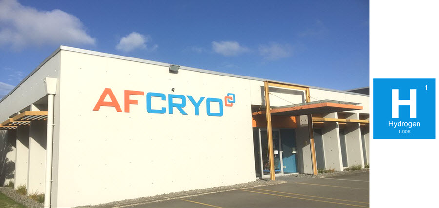Clean Power Hydrogen CPH2 and AFCryo Partner to Create a Cheaper Green Hydrogen from Renewable Sources
