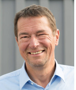 Dr. Oliver Weinmann Elected President of the German Hydrogen Association 1