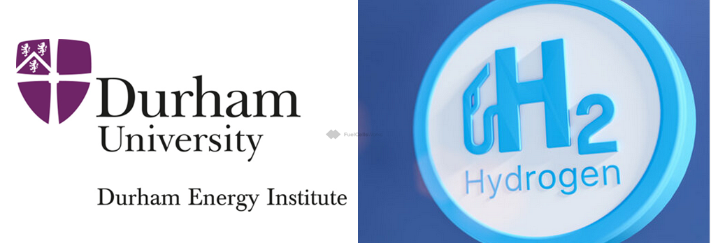 Durham Research Supports 12.7m National Grid Hydrogen Research Facility 2