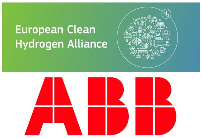 ECHA Hydrogen Europe ABB