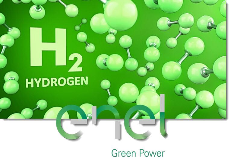 ENEL Green Hydrogen