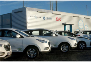 Everfuel Acquires DHF to Strengthen Position as the Leading Hydrogen Fuel Company in Scandinavia