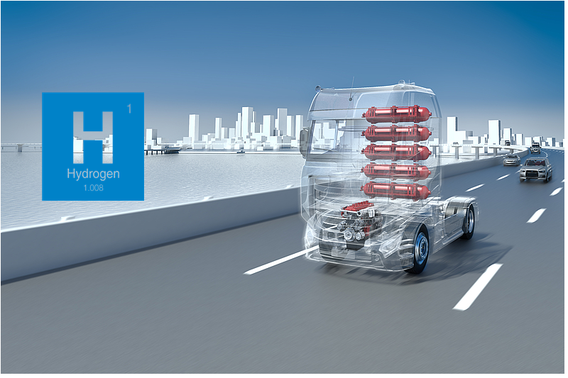 FEV Participates in the Development of Hydrogen Engines