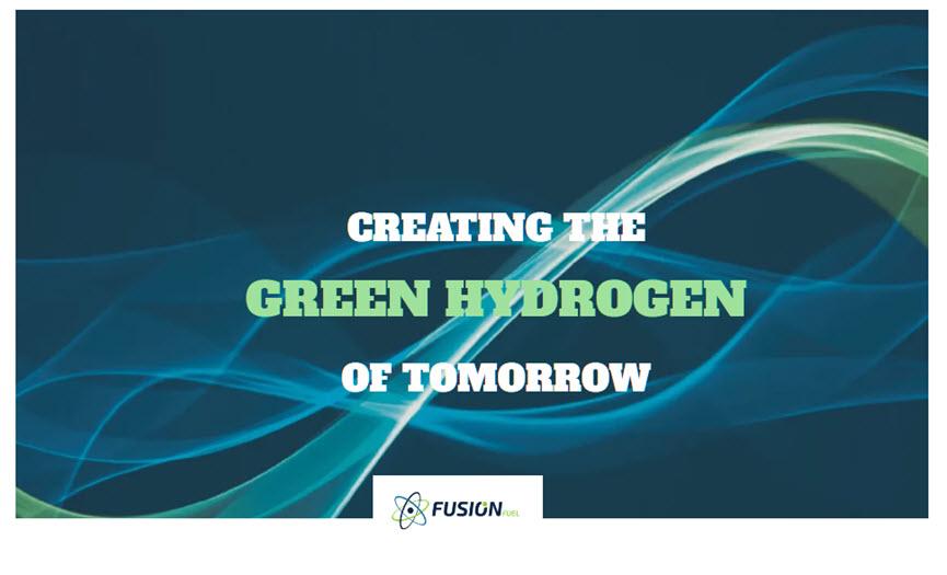 Fusion Fuel Green PLC