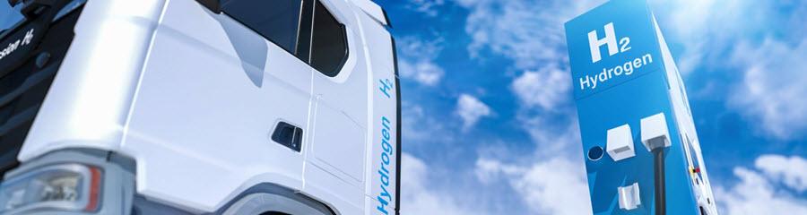 Green Hydrogen Filling Station for Dutch Industrial Estate