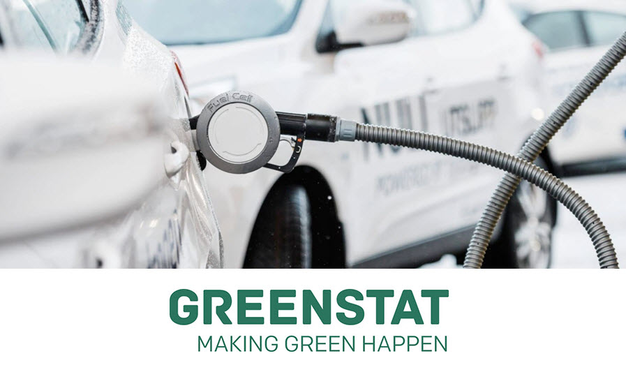 fuelcellsworks, GREENSTAT AS: Enters Into a Strategic Cooperation with Aker Clean Hydrogen
