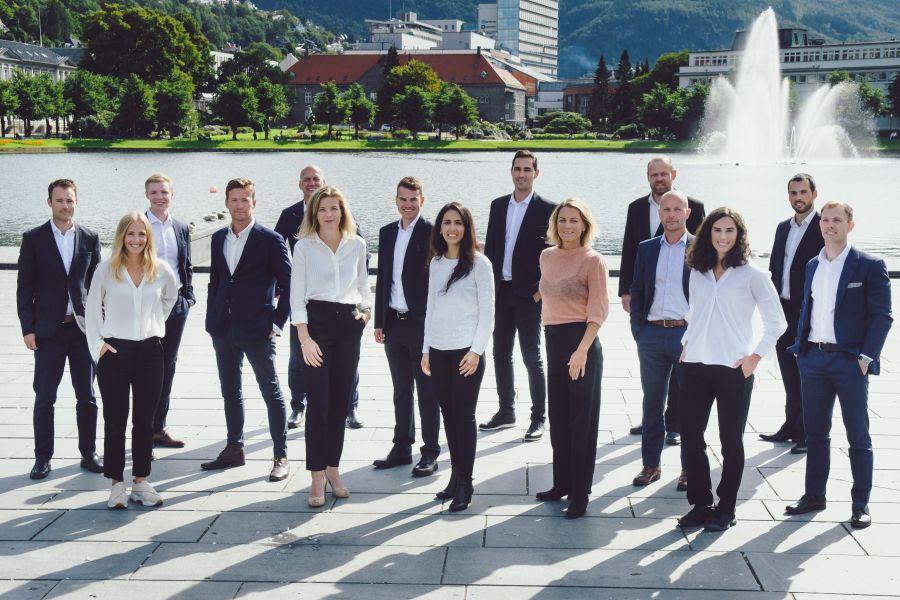 Greenstat Team