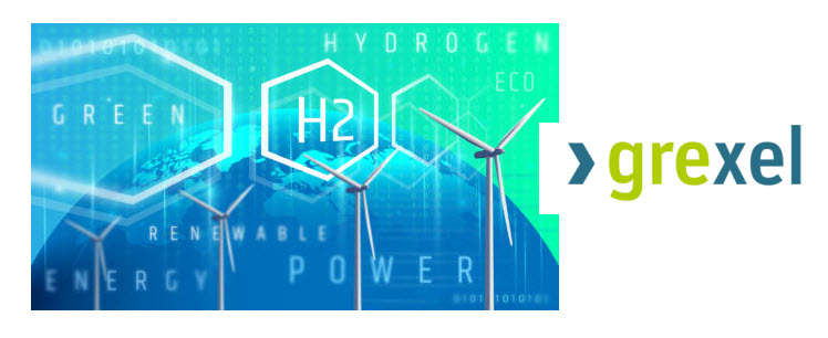 Grexel Becomes the Operator of the First EU Wide Register of Proof of Origin for Green Hydrogen