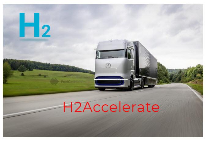 H2Accelerate