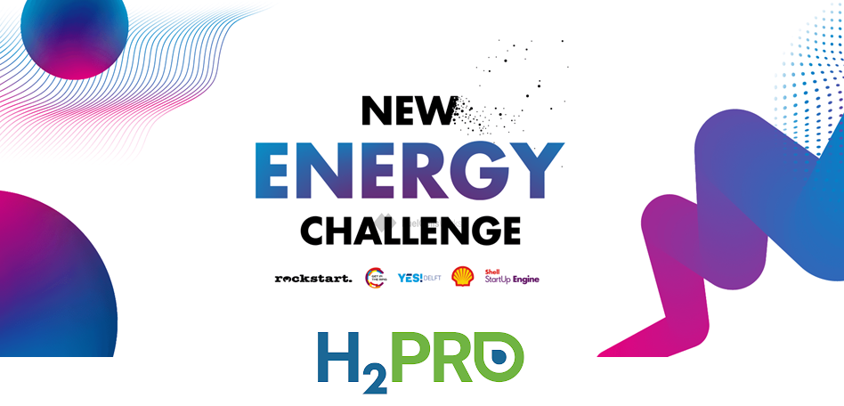 H2Pro Winner of the New Energy Challenge 2020