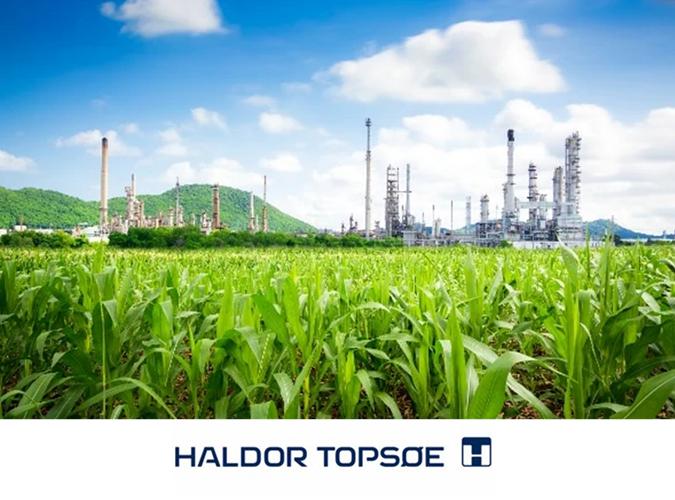 fuel cells works, Haldor Topsoe Establishes Focused Green Hydrogen Organization to Accelerate Electrolysis Business