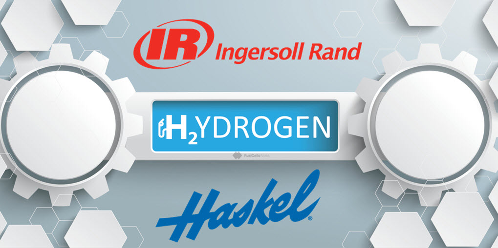 Haskel Hydrogen Systems Supports Hydrogen Mobility in the Czech Republic Announces Refueling Station Sale to Bonett Group for Unipetrol
