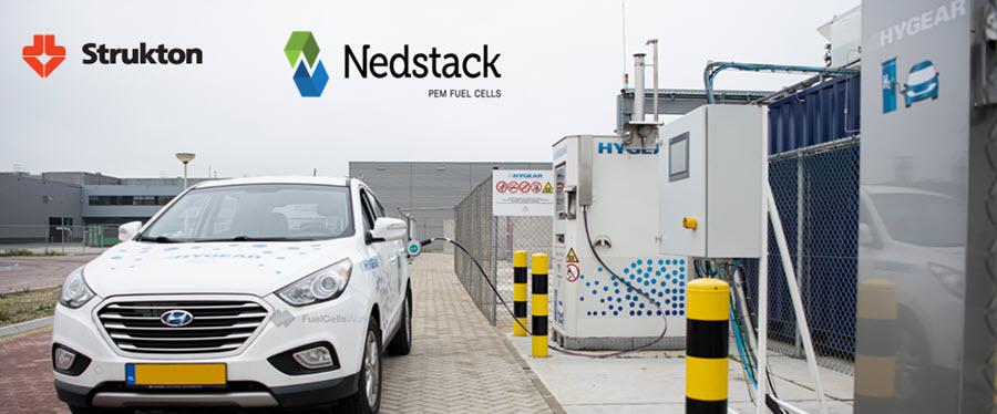 HyGear Fuelling Station 1