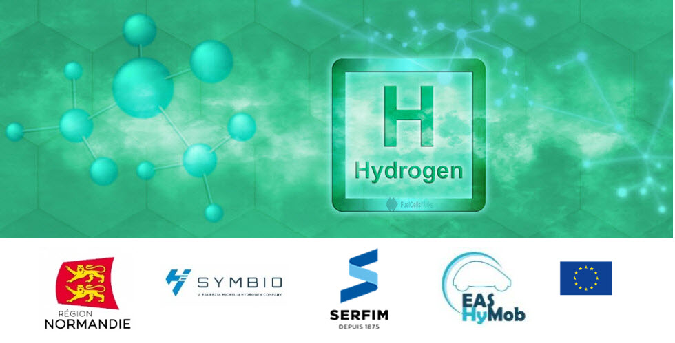 Hydrogen Mobility in Normandy Assessment of the EAS HyMob Project 2