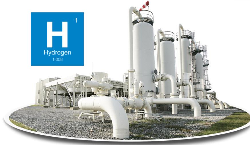 Hydrogen Plans for Baumgarten Natural Gas Hub