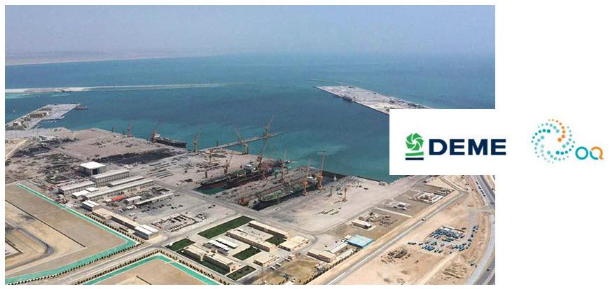Hyport Duqm Green Hydrogen Projects Kicks Off
