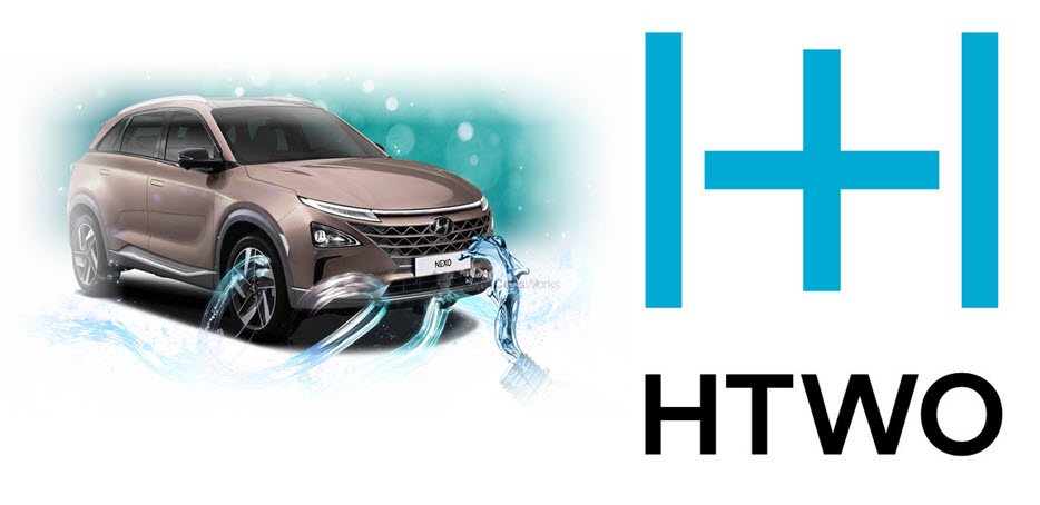 Hyundai Motor Group Launches HTWO Dedicated Fuel Cell System Brand
