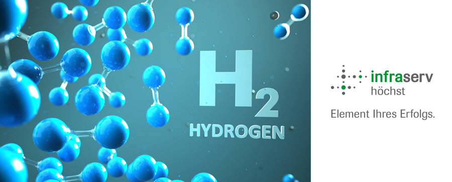 Infraserv Hochst and Partners are Planning Hydrogen Infrastructure for the City of Fulda Main
