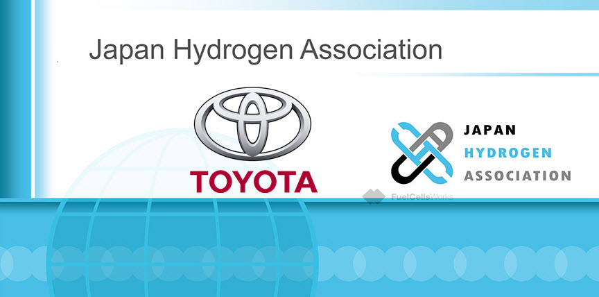 Japan Hydrogen Assocaition 1