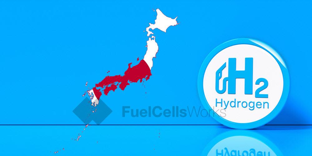 Japan Hydrogen WM