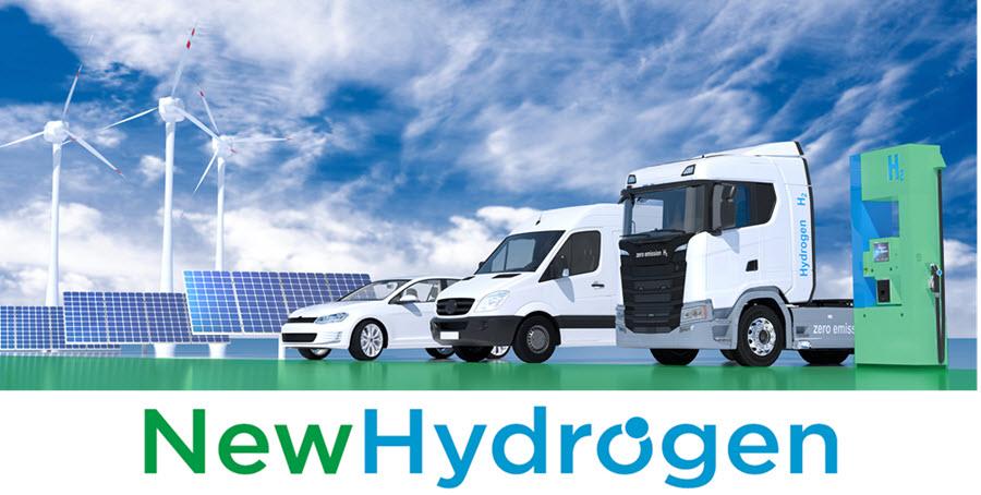 New Hydrogen 1